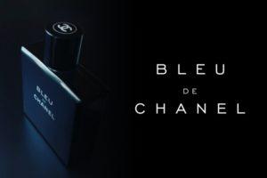 ブルー ドゥ シャネル